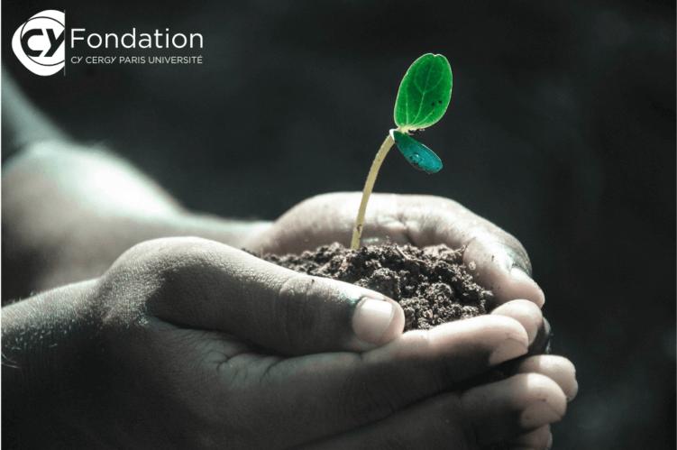 Appel à projet CY fondation