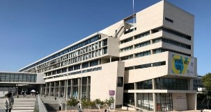 CY Cergy Paris Université, un modèle singulier d'université en construction