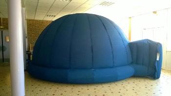 planétarium mobile