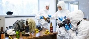 L'UQTR partenaire de la première école universitaire en science forensique de France