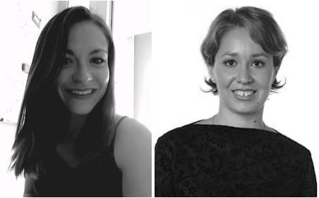 Morgane de Robichon et E. Veronica Belmega - @CYAlliance