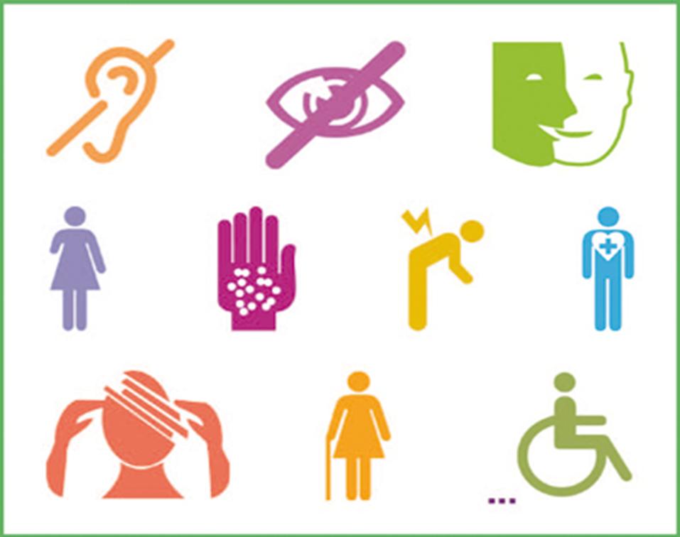 Pictos handicap
